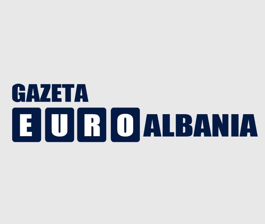Logo Gazeta Euro Albania