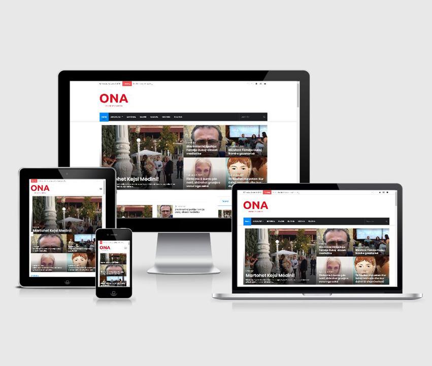 Online News Albania