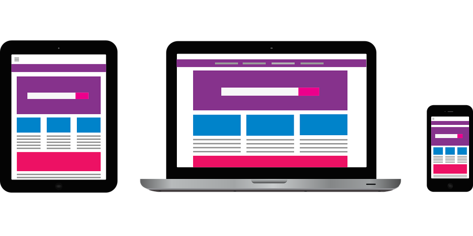 Why do you need a responsive design? - ITE Albania Ltd. | Web Hosting & Web Development Company