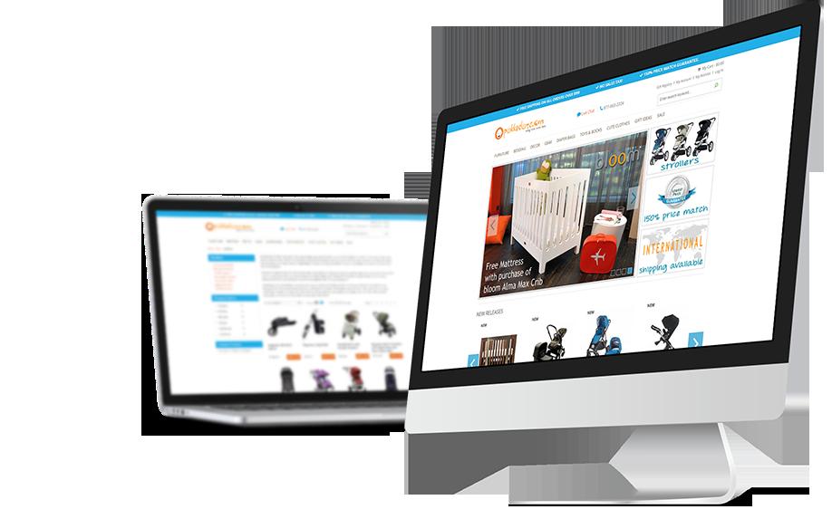 Portfolio - ITE Albania Ltd. | Web Hosting & Web Development Company