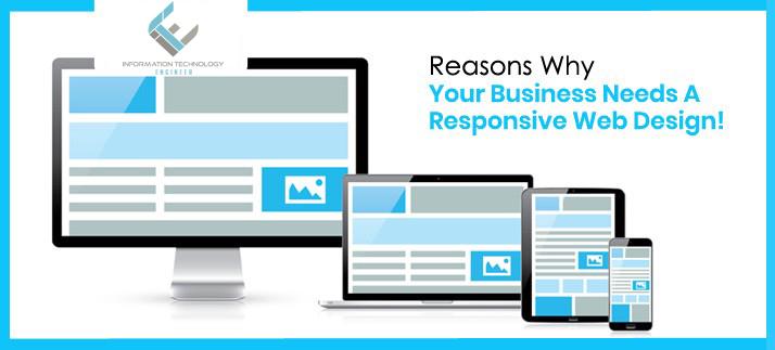 Reasons Why Your Business Needs a Responsive Web Design - ITE Albania Ltd. | Web Hosting & Web Development Company