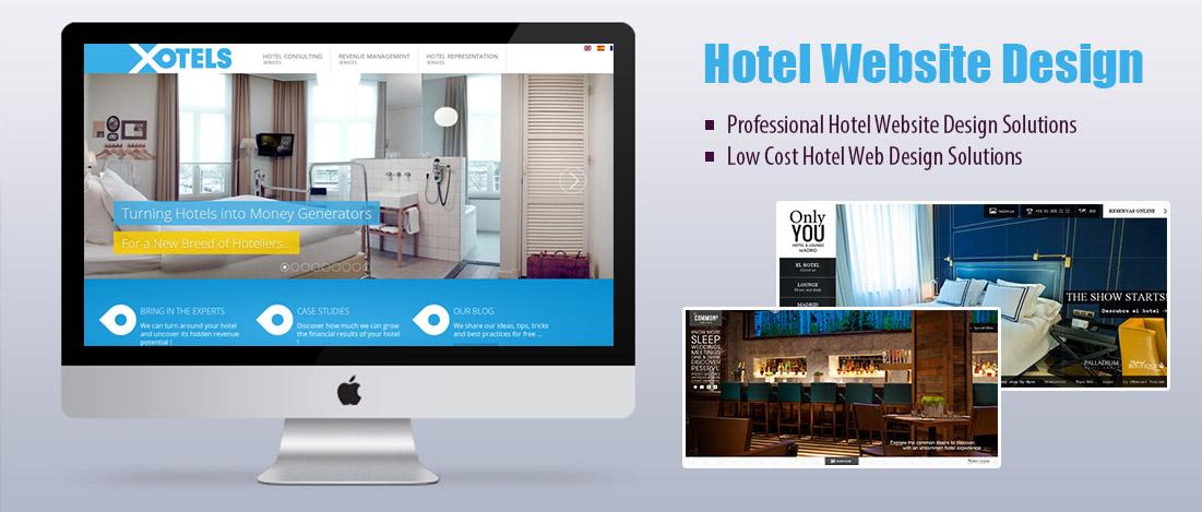 5 arsyet pse hotelit tuaj i nevojitet nje website i mire - ITE Albania Ltd. | Web Hosting & Web Development Company