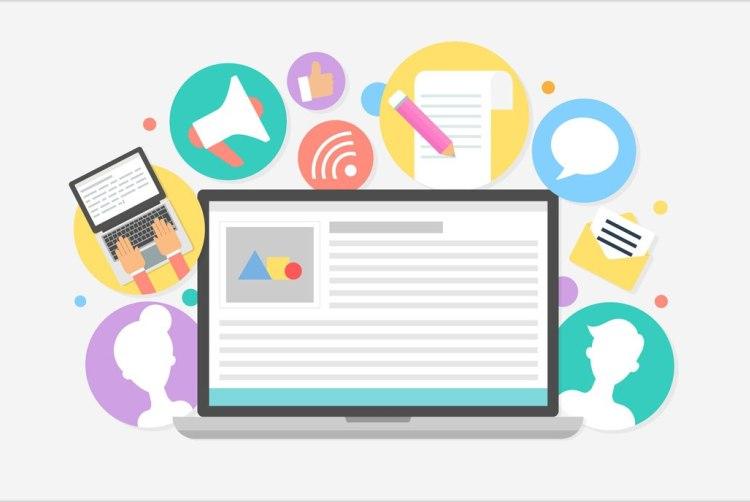 Si të dizenjoni një blog në mënyrë që të jetë i suksesshëm. - ITE Albania Ltd. | Web Hosting & Web Development Company