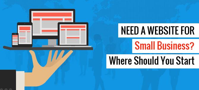 Keni nevojë për një faqe në internet të biznesit të vogël? Nuk ka rëndësi se çfarë madhësie është biznesi juaj. - ITE Albania Ltd. | Web Hosting & Web Development Company